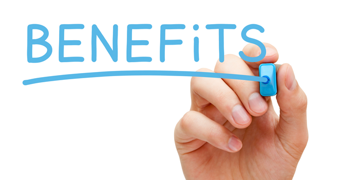 Top Five Reasons to Use a Benefits Consultant