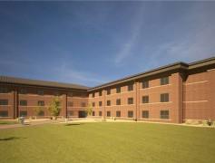 100 Room Dormitory
