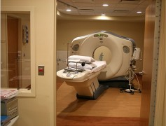 CT Scan Room Renovation