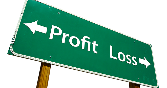 6 Reasons Profit Fade