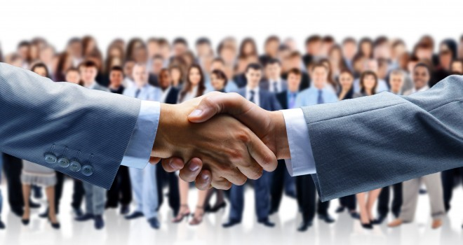 How Can Small Contractors Develop Successful Strategic Alliances with Larger Ones (Part 1)