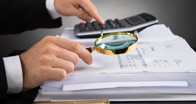 Preventing Fraud in and on Your Company