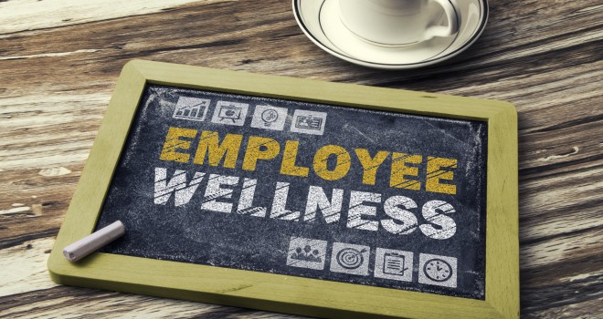 Workplace Wellness Programs for Small Businesses